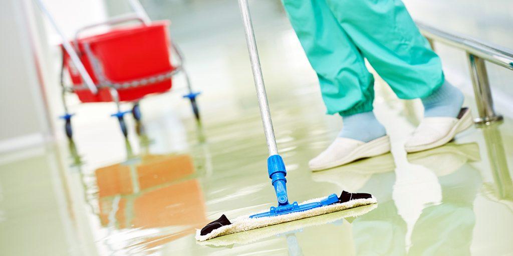 domaines d'intervention,nettoyage industriel,secteur médical